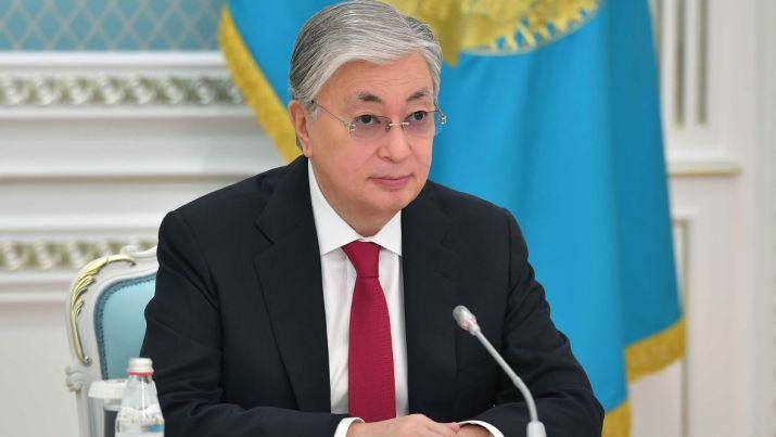 Ауыл әкімдерін сайлау: Президент Қасым-Жомарт Тоқаев қазақстандықтарға үндеу жолдады